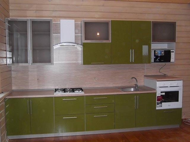 Кухни под заказ фото в Гомеле