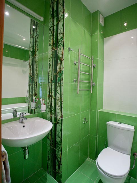 Дизайн туалета в Гомеле
