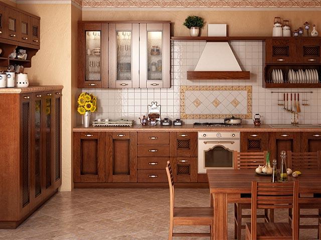 Кухни фасады массив Гомель